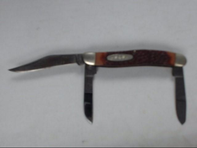 VINTAGE KA-BAR KNIVES POCKET KNIFE 1081