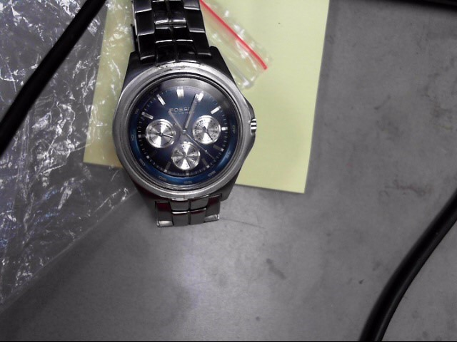 FOSSIL Gent's Wristwatch BQ-9260