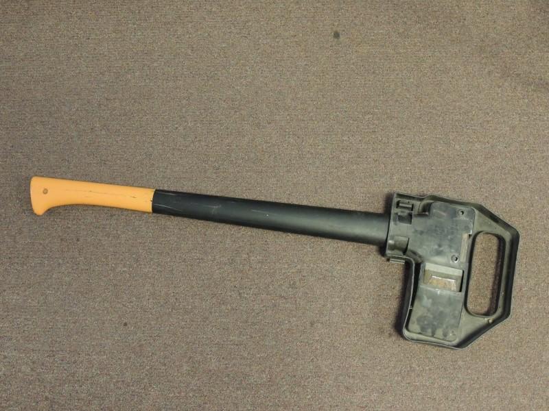 "FISKARS Hand Tool SPLITTING AXE FISKARS 28"" SPLITTING AX"