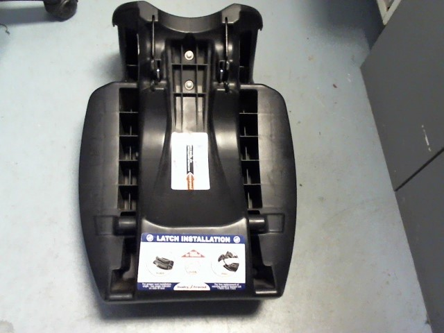 BABY TREND CAR SEAT BASE Other Vehicle Part CS31711