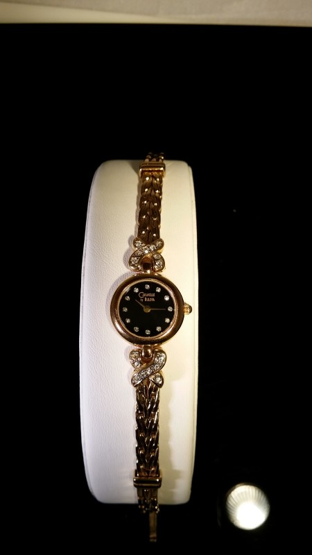 BULOVA Lady's Wristwatch 46L54