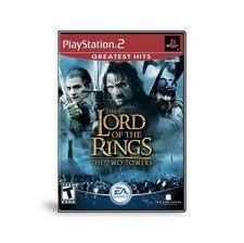 SONY Sony PlayStation 2 LORD OF THE RINGS-TWO TOWERS