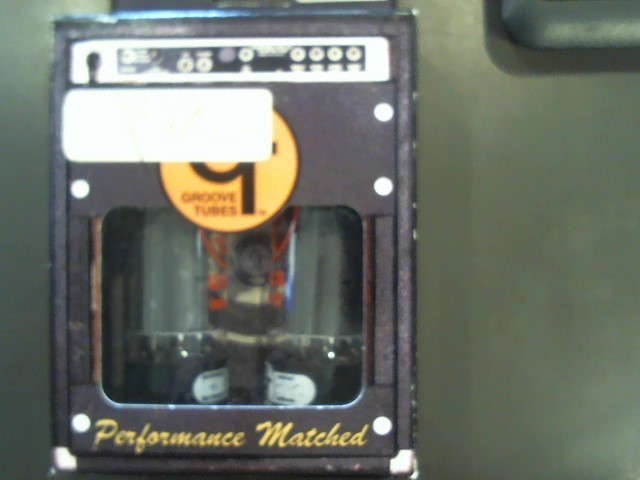 GROOVE TUBES Electronic Instrument GTEL34