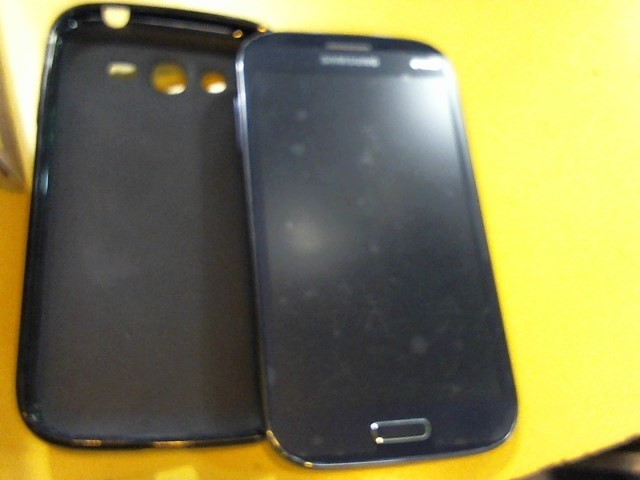 SAMSUNG Cell Phone/Smart Phone GT-19082L