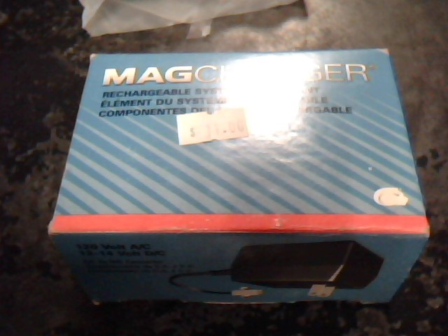 MAGCHARGER Battery/Charger ARXX035