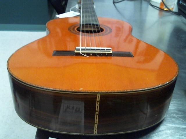 TAKEHARU GUITAR Acoustic Guitar CLASSICAL