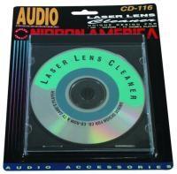 CD116; LASER LENS CLEANER