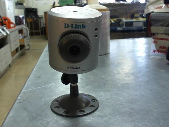 D-LINK Computer Component DCS-900W