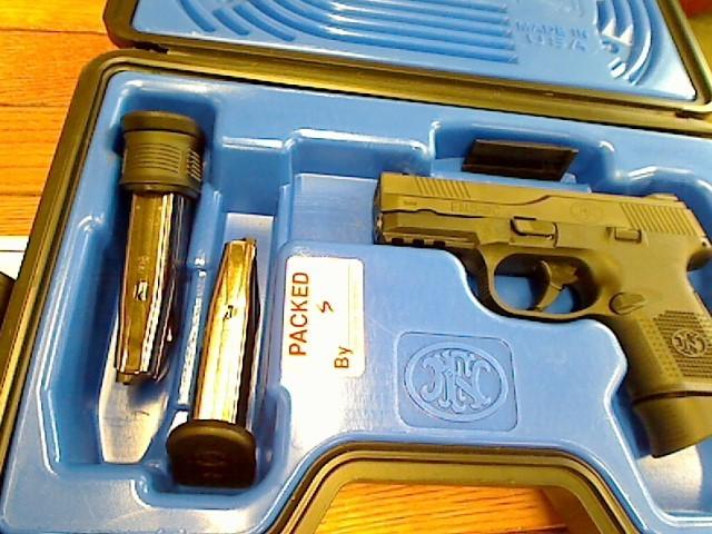 FNM Pistol FNS-9C