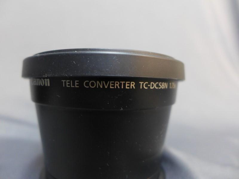 KALIMAR Lens/Filter 2X TELECONVERTER