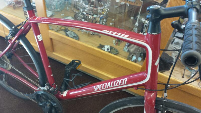 SPECIALIZED Mountain Bicycle EN14764
