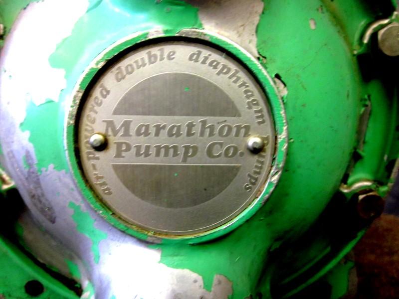 MARATHON ELECTRIC MP03M-30 PUMP