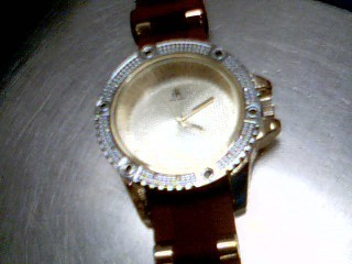 RED APE Gent's Wristwatch 7752