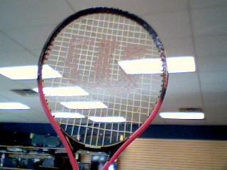 WILSON Tennis SOFT SHOCK 3
