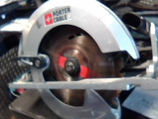 PORTER CABLE Circular Saw PC15TCSM