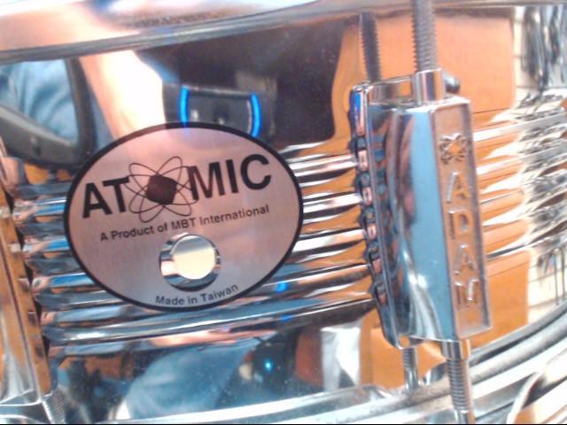ADAM Drum ATOMIC SNARE DRUM