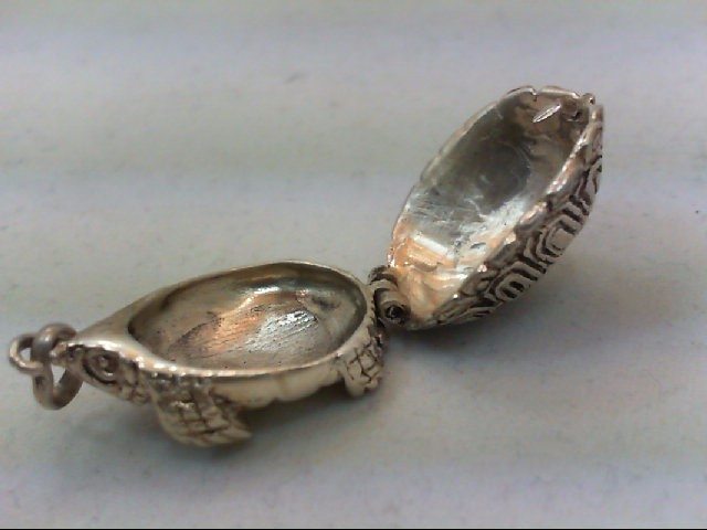 Silver Charm 925 Silver 13g