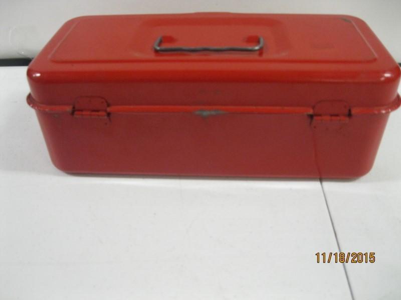 DISSTON Tool Box TOOLBOX