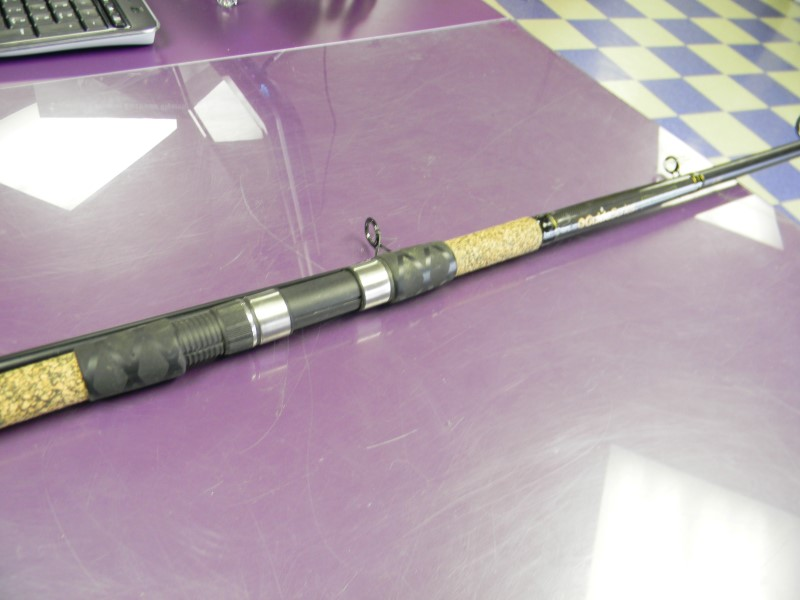 GUIDE SERIES Fishing Pole GSSURF10MS