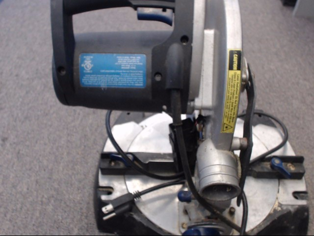 POWER GLIDE MITER SAW 60201040
