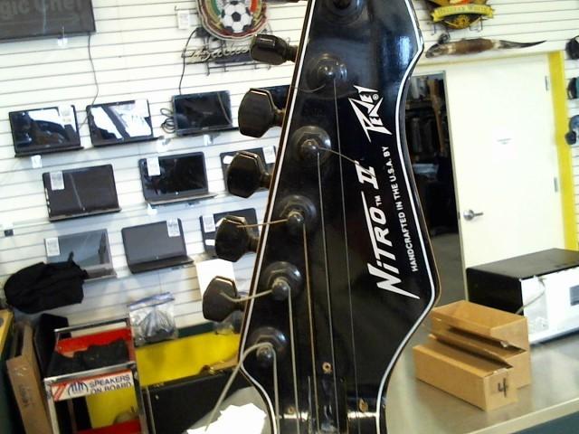 PEAVEY Electric Guitar NITRO II NITRO II