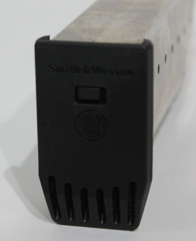 SMITH & WESSON SIGMA-14ROUND-.40 CALIBER-STAINLESS-STEEL#FREE SHIP