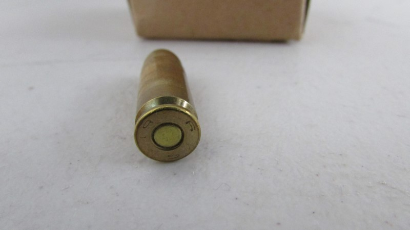 9MM X 23 LARGO 12 Rounds