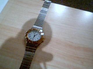 OLEG CASSINI Lady's Wristwatch LADIESWATCH