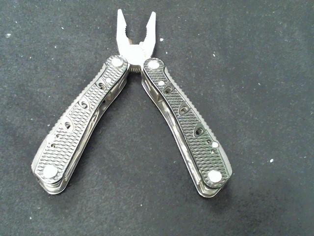 HUSKY Pocket Knife MULTITOOL