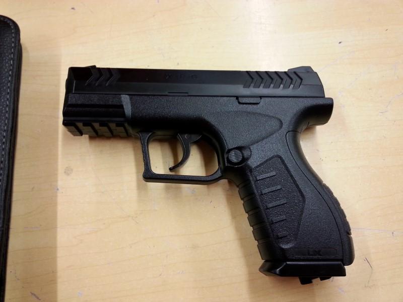 UMAREX Air Gun/Pellet Gun/BB Gun BB PISTOL XBG