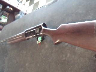 SAVAGE ARMS Shotgun SPRINGFIELD 745B