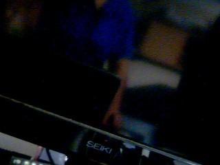 SEIKI Flat Panel Television LC-32B56