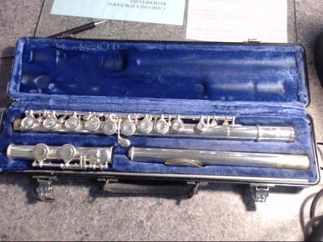 SELMER Flute USA FLUTE
