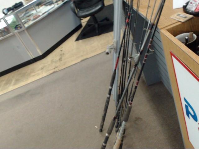 NONE Fishing Pole FISHING POLE