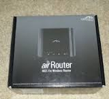 UBIQUITI NETWORKS Modem/Router AIR ROUTER 802.11N