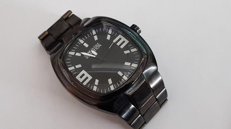 KENNETH COLE Gent's Wristwatch A126-11