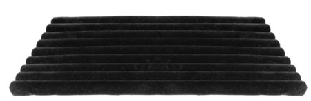 SONA ENTERPRISES JT914RD, RING SLOT FOAM INSERT LINER 8 SLOT BLK