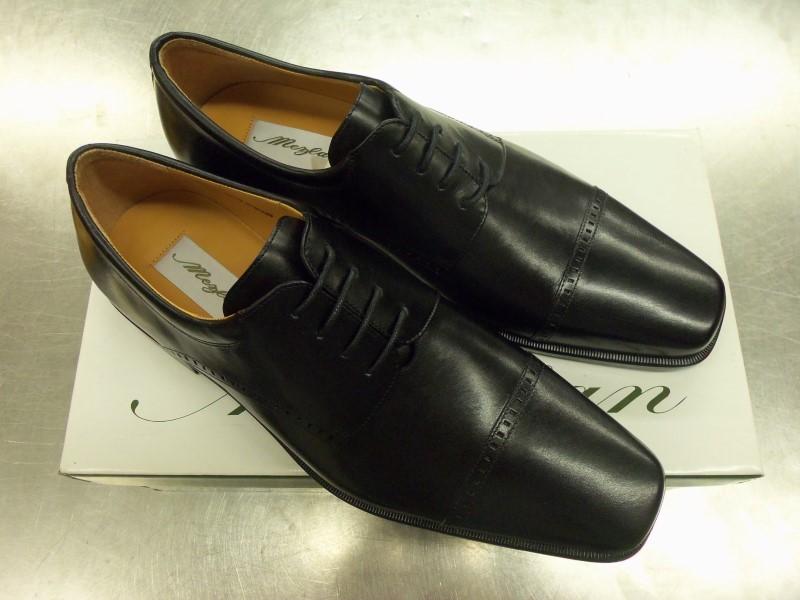 MEZLAN Shoes/Boots MENS LACE UP OXFORD STYLE DRESS SHOE 11M NIB