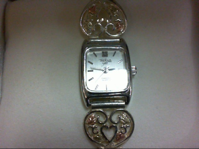 BLACK HILLS GOLD Lady's Wristwatch 5 GM WATCH
