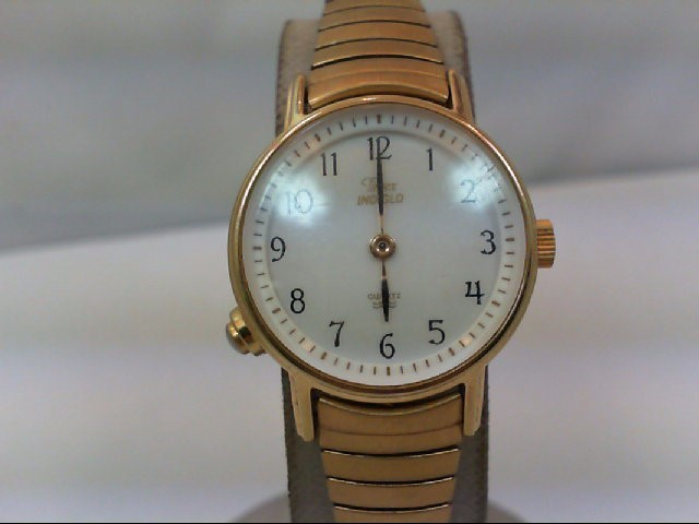 WOMENS TIMEX INDIGLO
