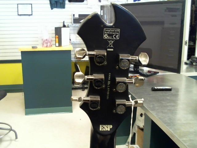 LTD GUITAR Electric Guitar AX-50