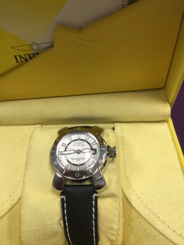 INVICTA Lady's Wristwatch 3178 BABY LUPAH ESPADON