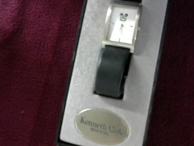 DISNEY Lady's Wristwatch MICKEY MOUSE
