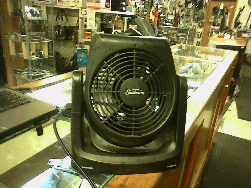 SUNBEAM Heater SFH5963M