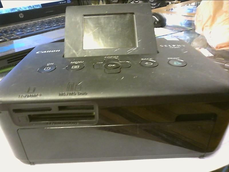 CANON Printer SELPHY CP800