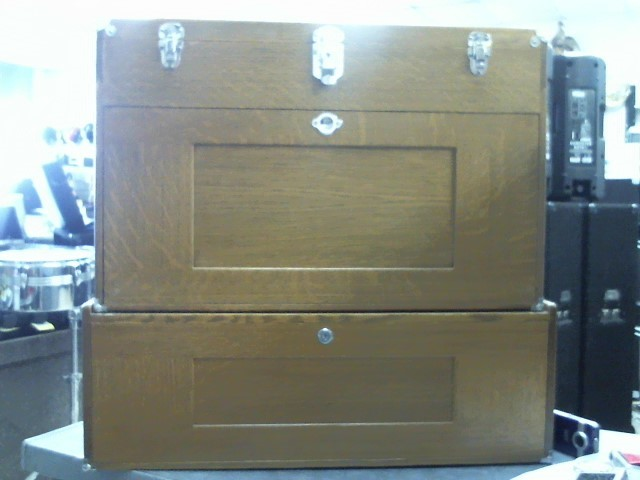 GRESTNER & SONS Tool Box TOOLBOX