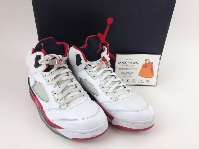 Air Jordan Fire Red SZ 10.5 2013 release