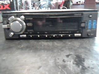 CLARION Car Audio DXZ465MP