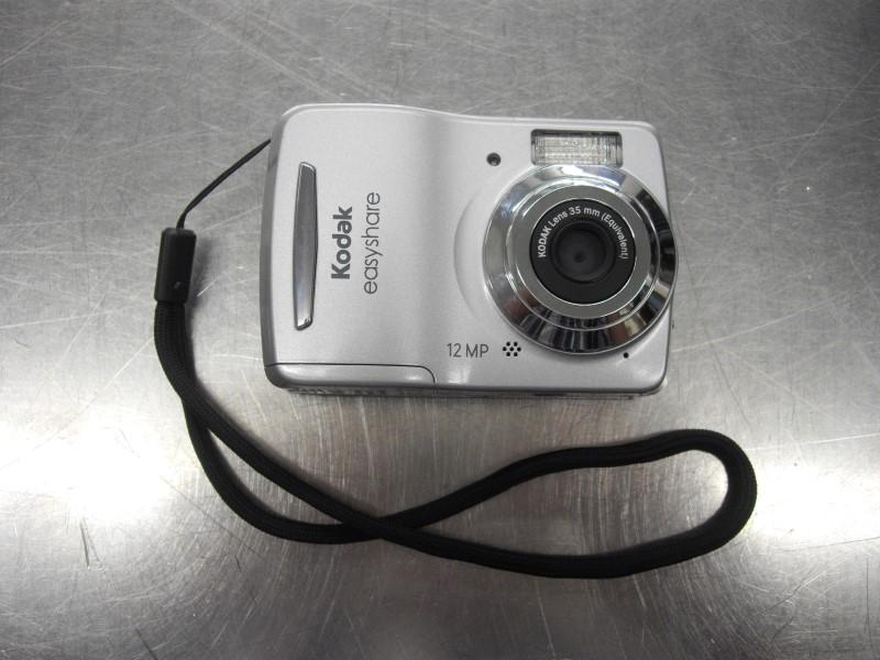 KODAK Digital Camera EASYSHARE C1505