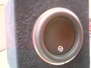 """JL AUDIO Car Speakers/Speaker System W7 10"""""""
